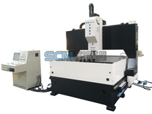 TPD Series CNC Plate Drilling Machine