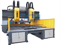 TPHD2020/TPHD2525/TPHD3030 High Speed CNC Drilling Machine