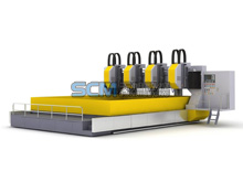 TPHD Series Multi-spindle CNC High Speed Drilling Machine