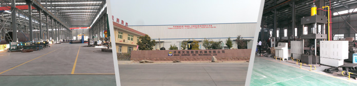 SHANDONG SUNRISE CNC MACHINE CO.,LTD.